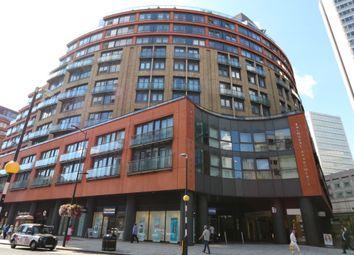 Thumbnail 3 bed flat to rent in Balmoral Apartments, Praed Street, Paddington