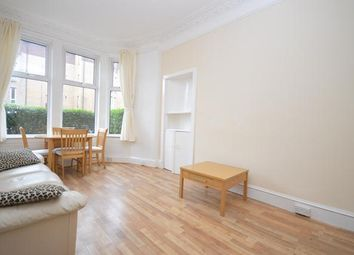 Thumbnail 4 bedroom flat to rent in Marionville Road, Edinburgh