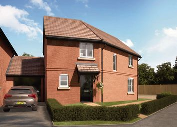 Thumbnail 2 bed detached house for sale in Hole Lane, Bentley, Farnham, Surrey