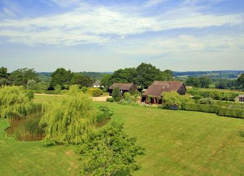 Thumbnail 3 bed detached house for sale in Mounts Lane, Rolvenden, Kent