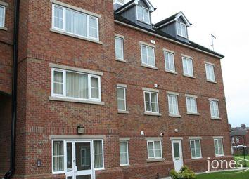Thumbnail 2 bed flat to rent in Wellington Street, Stockton On Tees