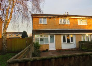 Thumbnail 2 bed property to rent in Foxdale Drive, Brierley Hill