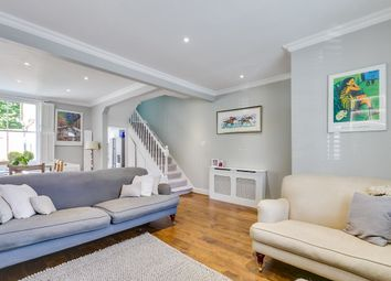 Thumbnail 2 bed terraced house for sale in Archway Street, London