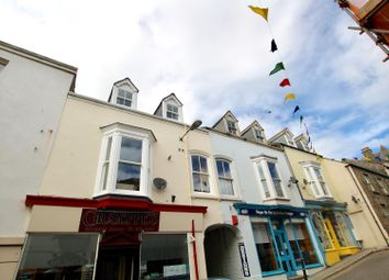 Thumbnail 1 bed flat for sale in Wendron Street, Helston