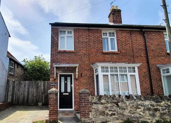 Thumbnail 3 bed semi-detached house for sale in High Street, Wyke Regis, Weymouth