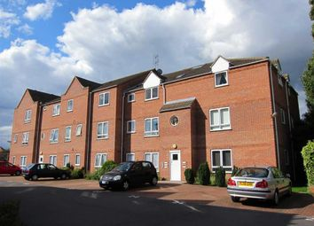 Thumbnail 2 bed flat for sale in Furlong Court, Furlong Street, Nottingham
