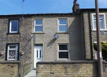 Thumbnail 2 bed terraced house to rent in Clough Lane, Rastrick, Brighouse
