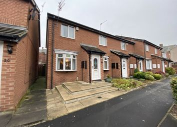 Thumbnail 2 bed terraced house for sale in Dunelm Street, South Shields