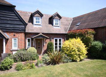 Thumbnail 2 bed mews house to rent in Fairlawns, Burridge, Southampton