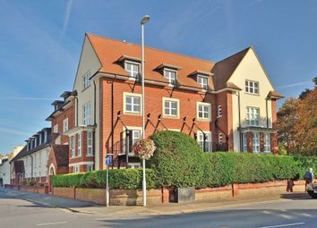 Thumbnail 2 bed flat for sale in Park Road, Worthing