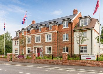 Thumbnail 1 bed flat for sale in King Edgar Lodge, Ringwood, Hampshire