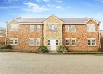 Thumbnail 1 bed flat for sale in Percy Mews, Alnwick, Northumberland