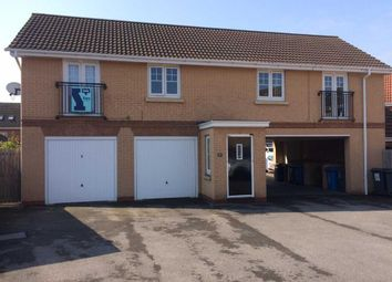 Thumbnail 1 bed flat for sale in Pasture View, Kingswood, Hull