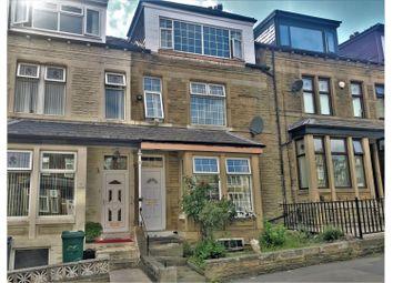 Thumbnail 4 bed terraced house for sale in Little Lane, Bradford