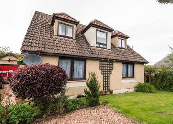 Thumbnail 4 bedroom detached house for sale in Osgiliath, Main Road, Westmuir, Kirriemuir, Angus
