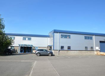 Thumbnail Warehouse to let in B Stirling Business Park, Wimborne