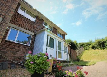 Thumbnail 2 bed flat for sale in Silver Birch Close, Southampton