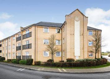 Thumbnail 2 bed flat for sale in Samuel Courtauld Avenue, Braintree, Essex