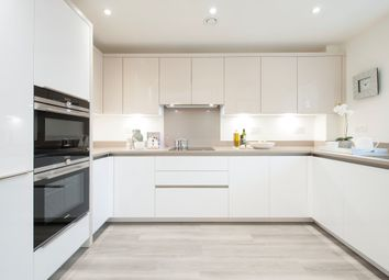 Thumbnail 2 bed flat for sale in Canford Cliffs Road, Canford Cliffs, Poole, Dorset