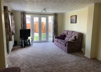 Thumbnail 3 bed detached house to rent in Bradwell Road, Netherton/Longthorpe, Peterborough