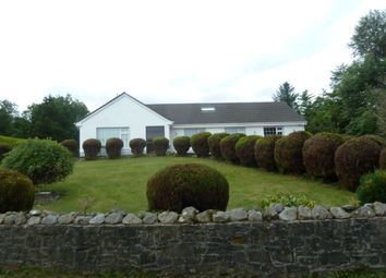 Thumbnail 3 bed detached house for sale in Tawley, Castlegal, Tullaghan, Leitrim