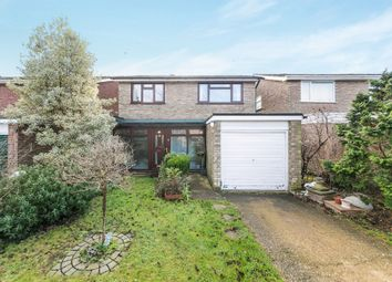 Thumbnail 4 bed detached house for sale in Queensland Drive, Colchester