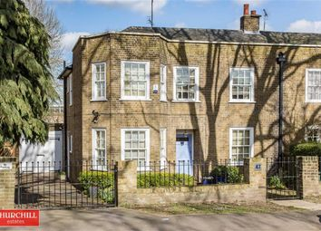 Thumbnail 4 bed semi-detached house for sale in The Drive, Walthamstow, London