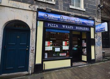 Restaurant/cafe for sale in South College Street, Edinburgh EH8