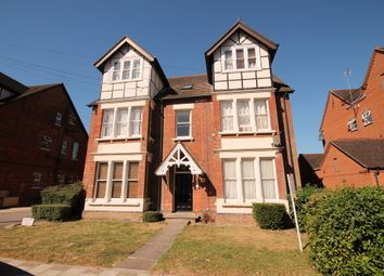 Thumbnail 1 bed flat for sale in St Andrews Road, Bedford