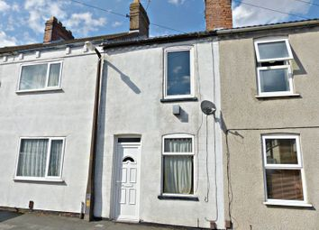 Thumbnail 2 bed terraced house for sale in Gibbeson Street, Lincoln