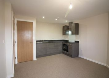 Thumbnail 1 bedroom flat for sale in Bamlett Houe, Thirsk