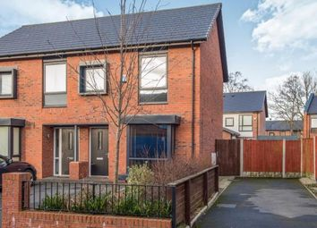 Thumbnail 2 bed semi-detached house for sale in Ratcliffe Place, Rainhill, Merseyside, Uk