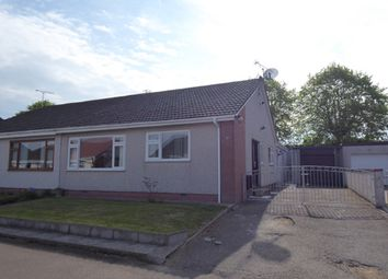3 bed bungalow for sale in Milnefield Avenue, Elgin IV30