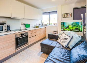 Thumbnail 1 bed flat for sale in London Road, Old Basing, Basingstoke