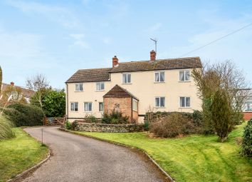 Thumbnail 4 bed detached house for sale in Main Street, Milton, Newark