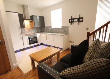 Thumbnail 1 bedroom flat to rent in Flat B Lansdowne Terrace, Newcastle Upon Tyne