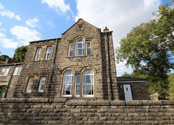 Thumbnail 3 bed property for sale in Cote Lane, Littleborough