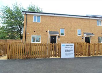 Thumbnail 2 bed end terrace house for sale in Queens Road, Radcliffe-On-Trent, Nottingham