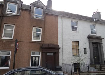 Thumbnail 3 bed maisonette for sale in Irish Street, Dumfries
