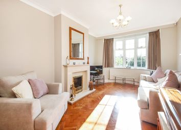 Thumbnail 3 bed property for sale in Overhill Road, East Dulwich, London
