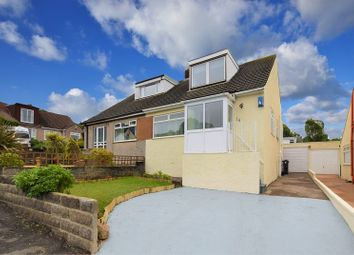Thumbnail 3 bedroom semi-detached bungalow for sale in Gron Ffordd, Rhiwbina, Cardiff.