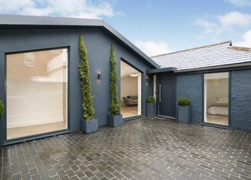 Thumbnail 2 bed bungalow for sale in Westbourne, Bournemouth, Dorset