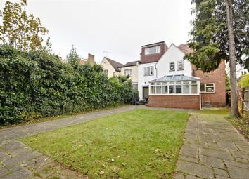 Thumbnail 6 bed property to rent in The Grove, Isleworth