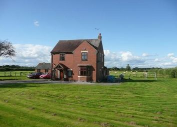 Thumbnail 3 bedroom detached house to rent in Scropton, Derby