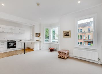 Thumbnail 2 bed flat for sale in Parkgate Road, London