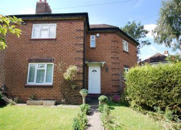 Thumbnail 2 bed semi-detached house for sale in Whaddon Road, Cheltenham