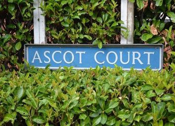 Thumbnail 1 bed flat to rent in Ascot Court, Gloucester