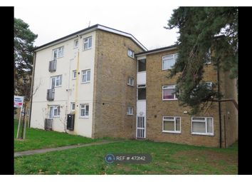 Thumbnail 2 bed flat to rent in Grove Mead, Hatfield