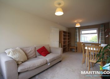 Thumbnail 2 bed flat to rent in Leahurst Crescent, Harborne