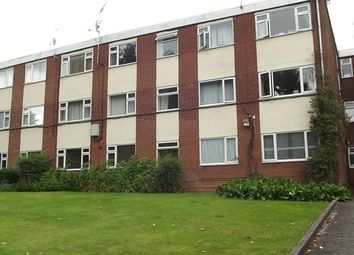 Thumbnail 2 bed flat to rent in Clarendon Road, Edgbaston, Birmingham